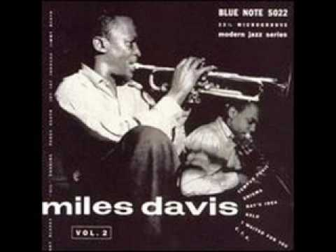 Miles Davis - How Deep Is the Ocean