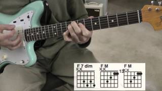 Download Lagu Tequila Guitar Lesson with Tabs Gratis STAFABAND