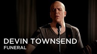 Devin Townsend | Funeral | First Play Live
