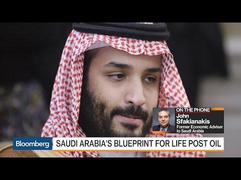 How Saudi Arabia Plans to Overhaul Its Economy