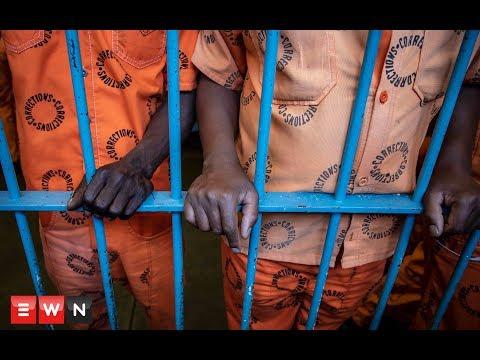 Lock down: Inside Leeuwkop maximum security prison thumbnail