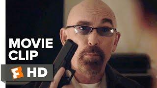 Criminal Activities Movie CLIP - Two Options (2015) - John Travolta, Jackie Earle Haley Movie HD