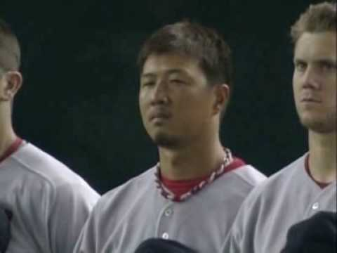 Highlights from the Boston Red Sox vs Yomiuri Giants game at the Tokyo Dome in Tokyo, Japan on Sunday March 23, 2008. JD Drew hit a grand slam and the Red So...