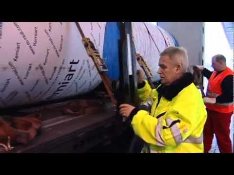 Spedition Bode | Sichere Transporte für Europa | Teil 3