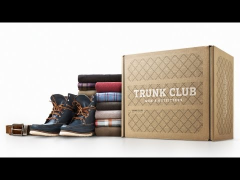 Trunk Club s Customer Company Story