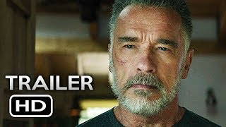 TERMINATOR 6: DARK FATE Official Trailer (2019) Arnold Schwarzenegger Action Movie HD
