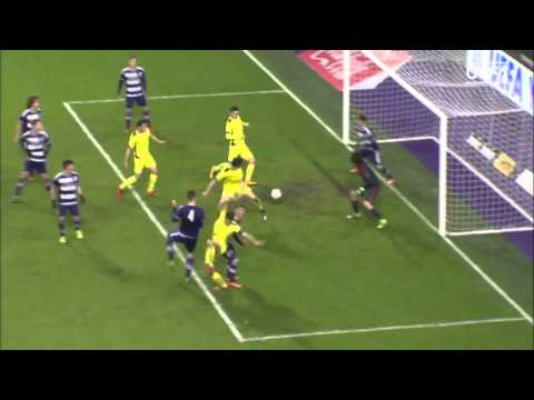 Highlights: Anderlecht 0-2 Dinamo Zagreb