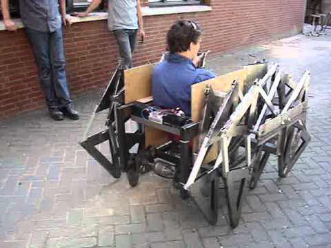 loopmachine (Avans hogeschool project)