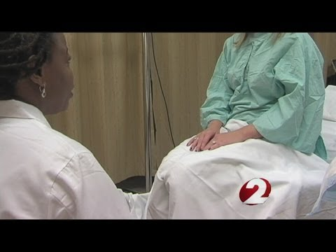 Pelvic exam guidelines confuse women thumbnail