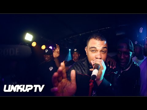Corleone, Youngs Teflon & Blade Brown perform Trap God LIVE At The Renaissance Show