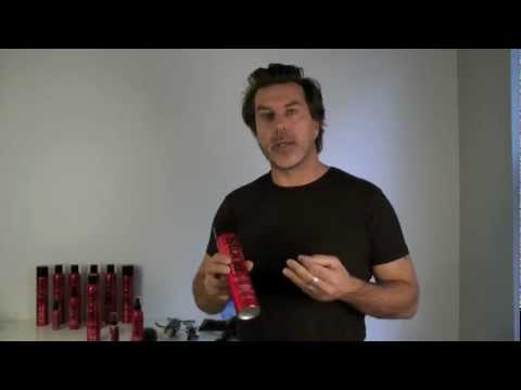 Folica.com: Session Spray (Mitch Stone Essentials)