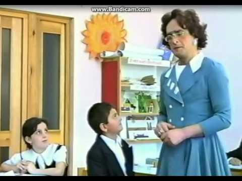 Lennakanciner - apaga rembranty   ,, Gyumri TV Y