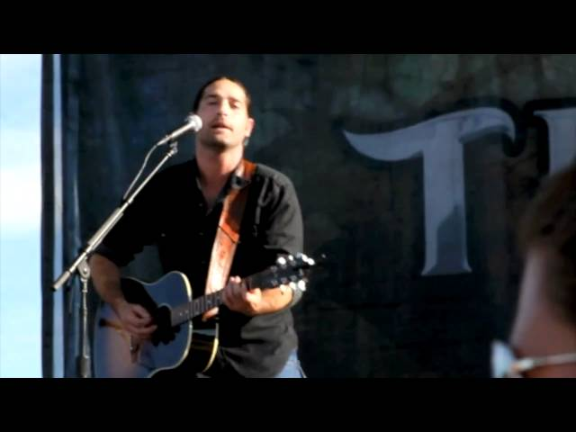 "Josh Thompson ""Always Been Me"" Video"
