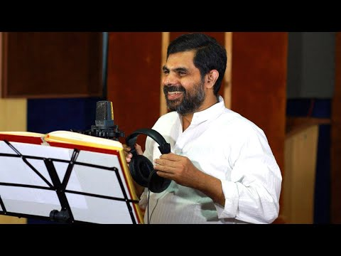 Njan Yogyan Alle  | KESTER  | New Super Hit Christian Devotional Song Malayalam HD
