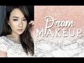 Soft   Glowy Prom Makeup   Toni Sia -