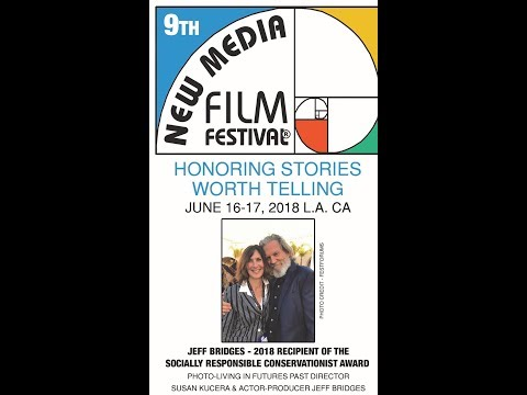 110 New Media Films and Content at 9th New Media Film Festival
