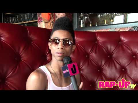 Lil Twist Talks Nicki Minaj, Lil Wayne, &#038; Justin Bieber Collaborations