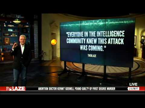 Benghazi--Truth Coming Out - TheBlazeTV - The Glenn Beck Program - 2013.05.13
