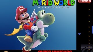 DESCARGAR SUPER MARIO WORLD PARA PC 1LIINK MEGA 2014