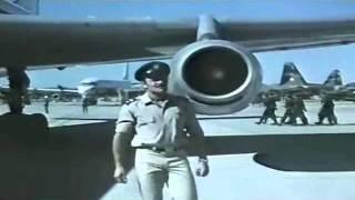 Recoilless Rifles & M113 Gavin Raid Entebbe!