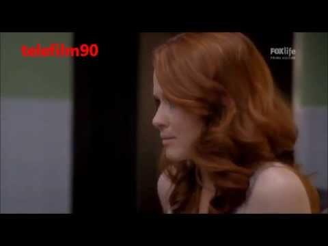 G a jackson ed april fanno sesso in bagno telefilm90sery youtube - Sesso lesbo in bagno ...