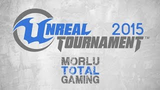 UNREAL TOURNAMENT 2015 - GAMEPLAY ITA HD - EARLY ACCESS