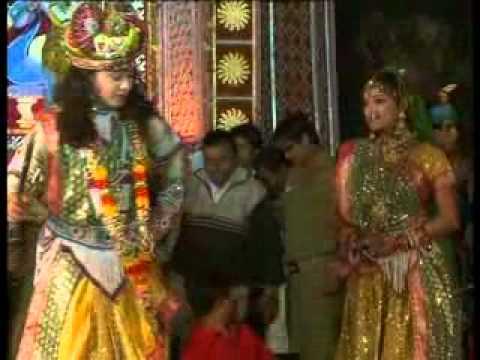 Radhika Gori Se Shyam Kanchan