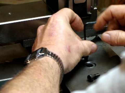 Make a taper attachment for your lathe