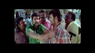 Masala Cafe - Kalakalappu @ Masala Cafe Trailer HD (1080p)