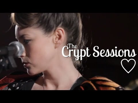 Shona Foster - 'Oh Patience' - The Crypt Sessions Amped Special