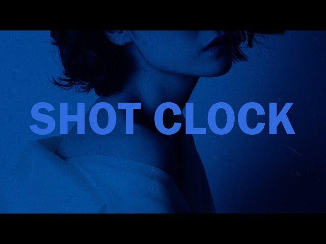 Ella Mai - Shot Clock  Lyrics