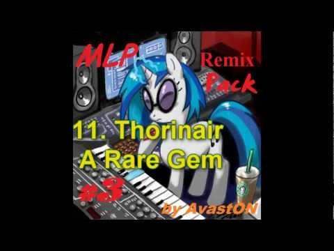 Mlp remix pack download