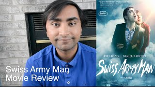 Swiss Army Man - Movie Review