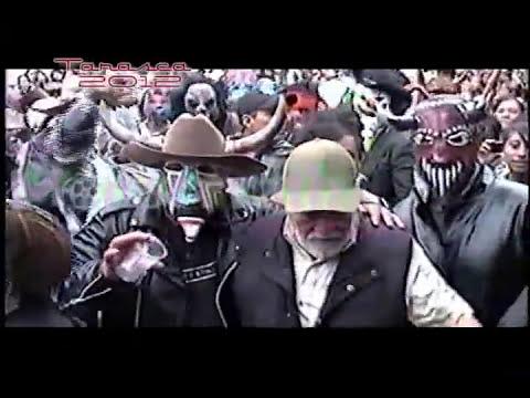 TARASCA 2012 Santa Clara del cobre mich..avi