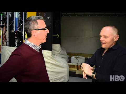Real Time with Bill Maher: Backstage with Bill Burr (HBO)