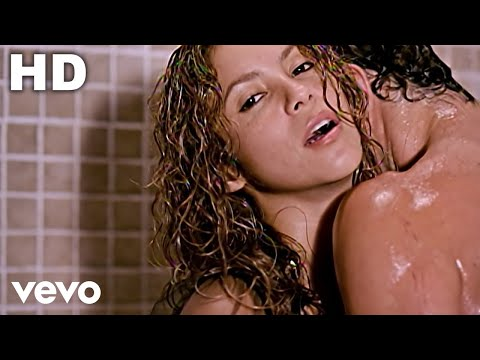Shakira - Don't Bother Music Videos