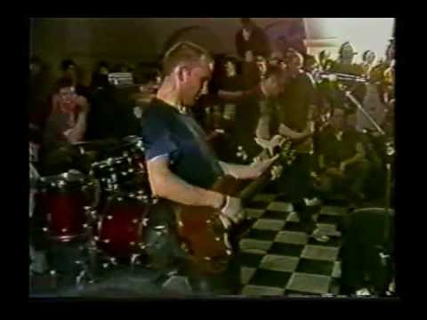 Fugazi - KYEO [Keep Your Eyes Open] (live, 1991)