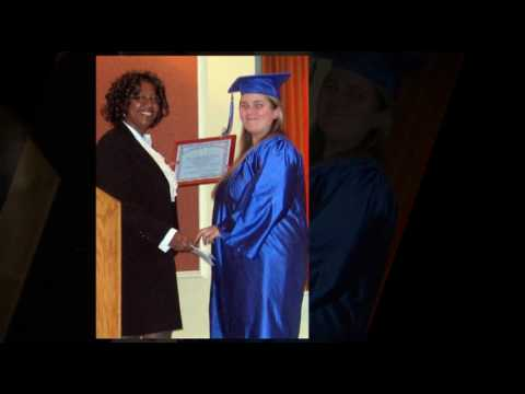 Lakeside School Graduation 2010