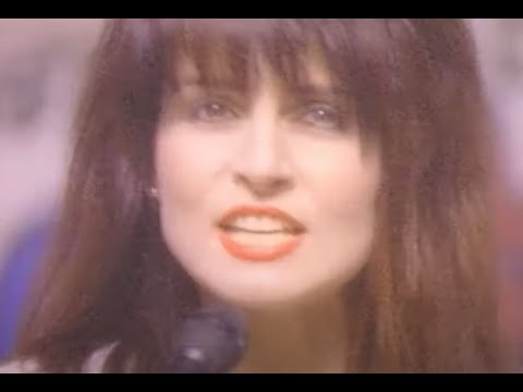 Deborah Allen - Break These Chains (Official Video)