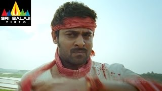 Mirchi Telugu Movie Part 7/13 | Prabhas, Anushka, Richa | Sri Balaji Video