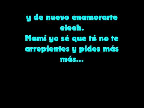 XRIZ ME ENAMORÉ LETRA  (Feeling of love)