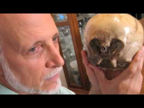 New Siberian Hominoid Race Discovered/ Star Child Update 1 of 4