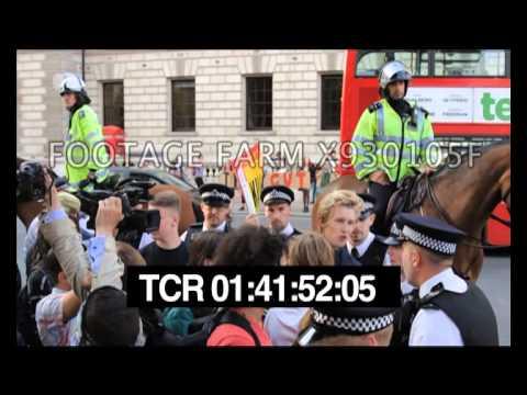 Anti Austerity Protest London X930105F Pt2/3