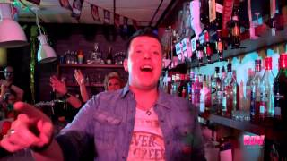 Tommy Lips  -  Alleen met Jou (Officiële Videoclip)