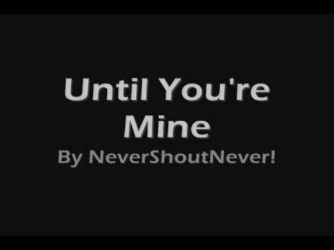 Nevershoutnever - Upside-down Kisses