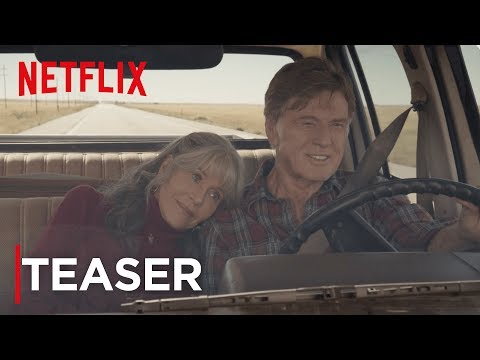Our Souls at Night | Teaser | Netflix
