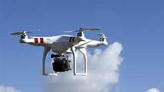 Ban on Camera Drones A Violation of Mass Media Law: Journalists