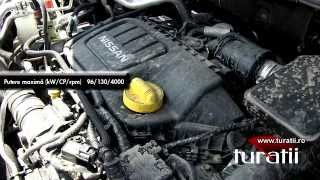 Nissan Qashqai 1,6l dCi 4x4 explicit video 1 of 2