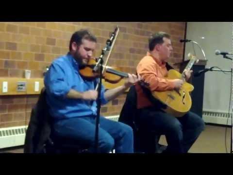 Brendan Bulger ~ Knocknagow/Brendan Tonra's (jigs)