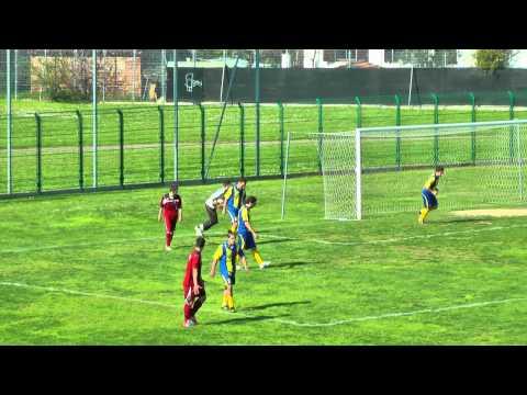 Ponticelli – Pontevecchio 0-3 SINTESI